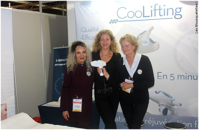 Beauty Forum Paris - Coolifting - Blog beauté Les Mousquetettes©