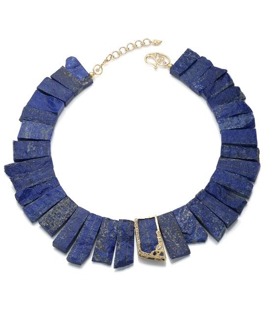 Necklaces & Pendants Rainbow Scottish Agate Necklace Multi Coloured Harlequin Semi Precious Gemstone 50% OFF