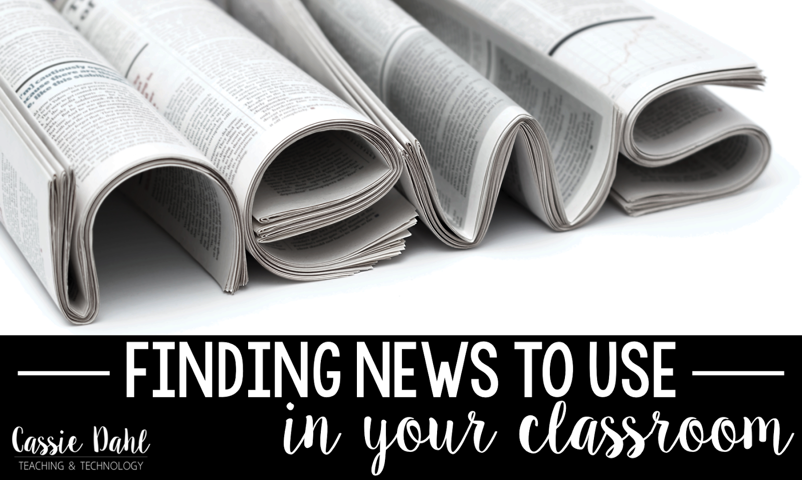 Have you tried engaging your students with current event articles? Kid-friendly news articles are hard to find. This post has seven different options for you to find news for your elementary classroom!
