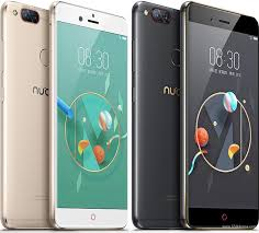 ZTE Nubia Z17  Specifications