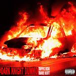 Trippie Redd - Dark Knight Dummo (feat. Travis Scott) - Single Cover