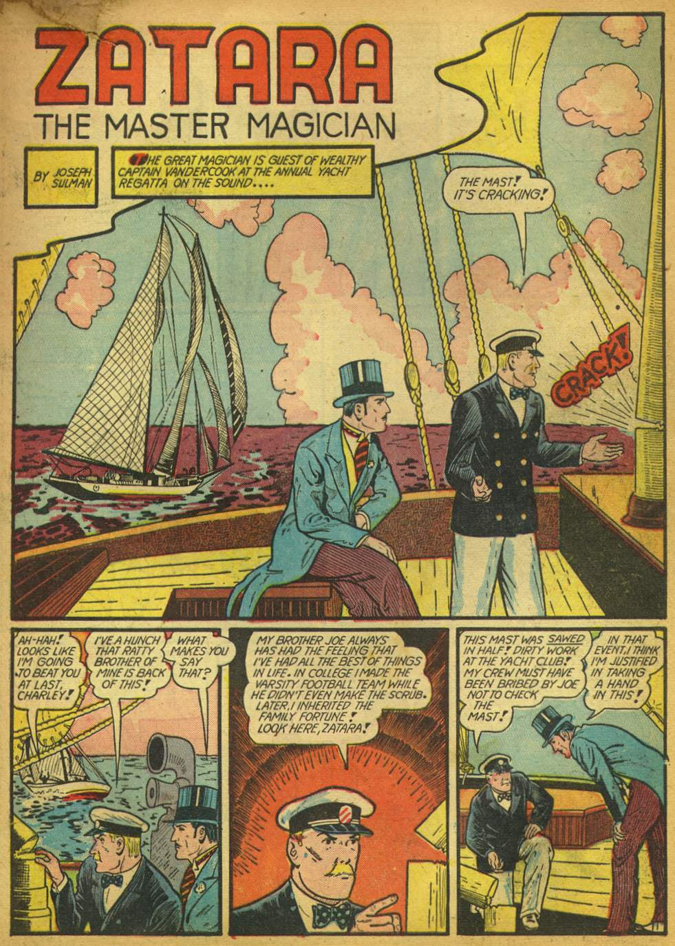 Read online World's Finest Comics comic -  Issue #6 - 17