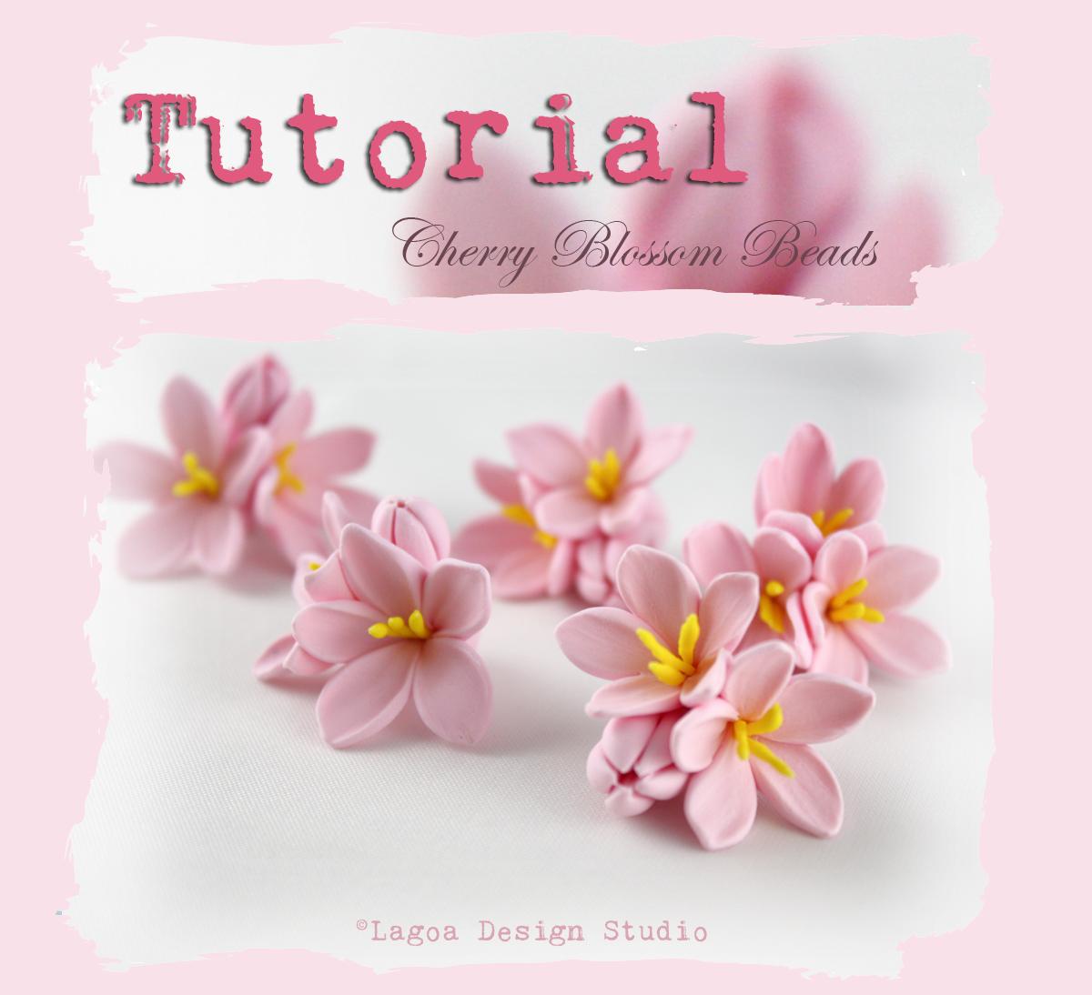 flower clay tutorial - photo #47
