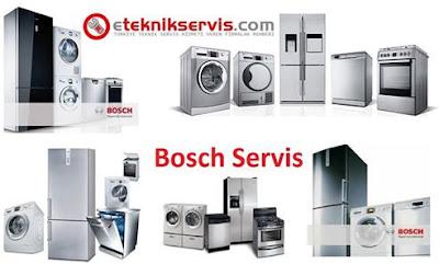 Bornova Bosch Servisi