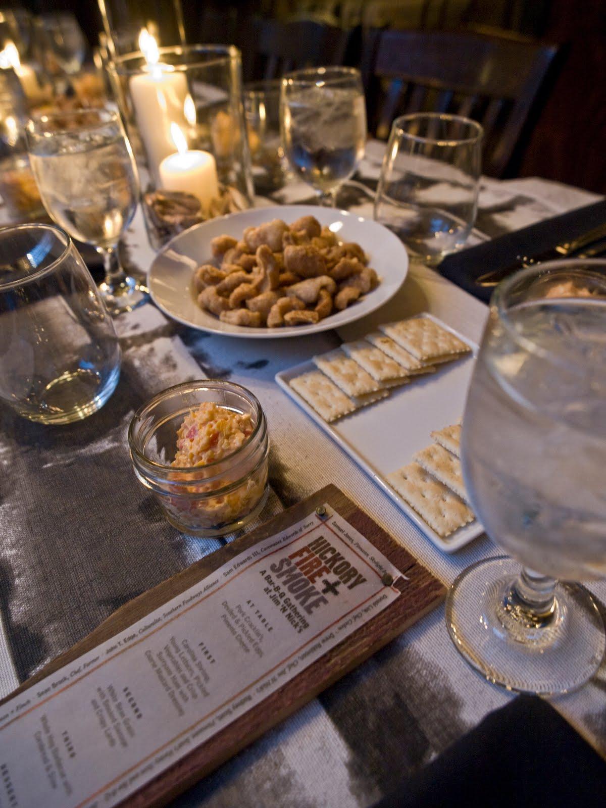 Fire Street Food Menu Charleston Sc