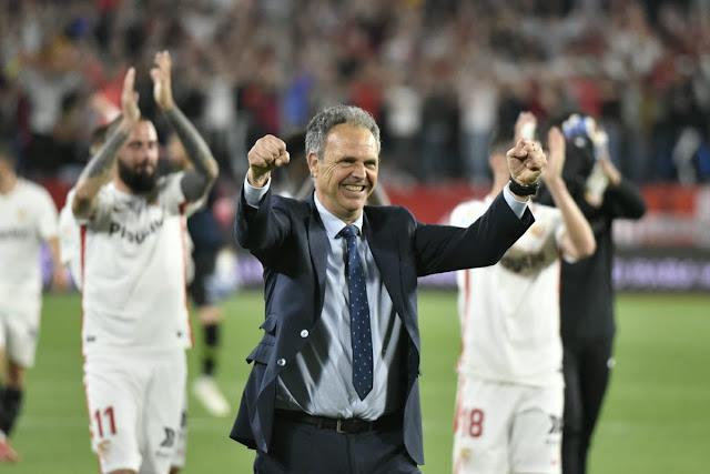 Crónica Sevilla FC 3 - Real Betis 2