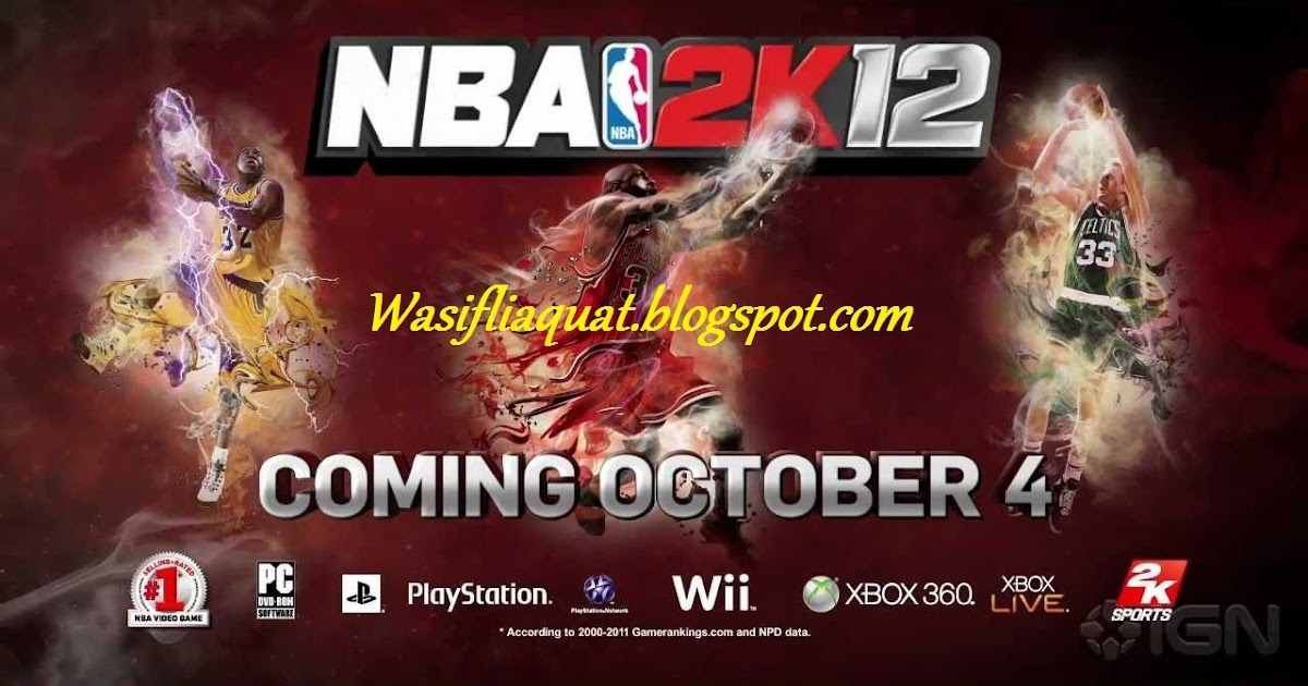 nba 2k12 android apk