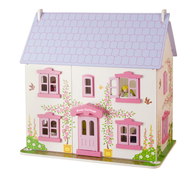 potins enfantins hotte maison de poup es. Black Bedroom Furniture Sets. Home Design Ideas