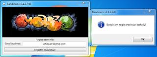 Cara Menghilangkan Tulisan www.bandicam.com