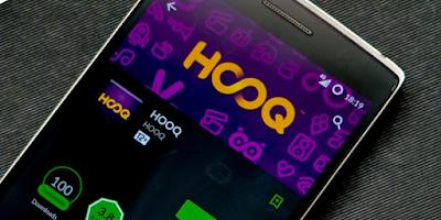 Cara Menggunakan Kuota Hooq