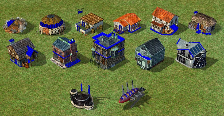 The Tacticians Database Empire Earth The Grandest Historic Real Time Strategy Game