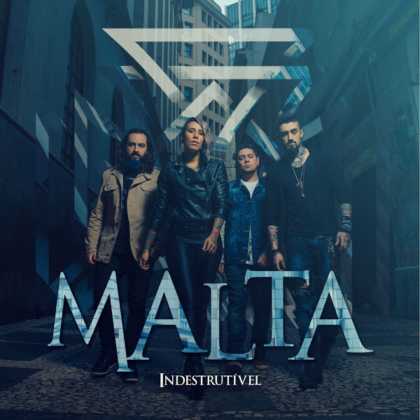 Download Banda Malta – Indestrutível (2016)
