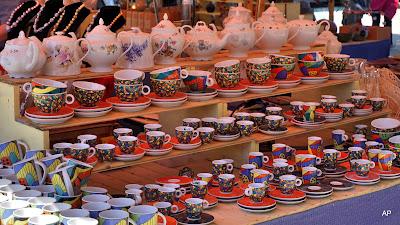 Porcelana i ceramika kuchenna