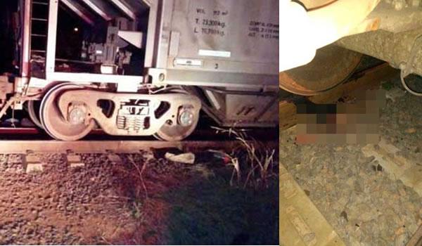 Homem morre atropelado pelo trem em Mogi-Guaçu