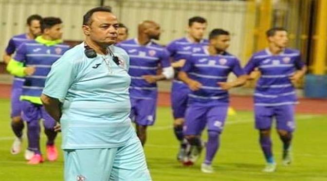 تصريحات طارق يحي بخصوص مباراة المصري و المصابين