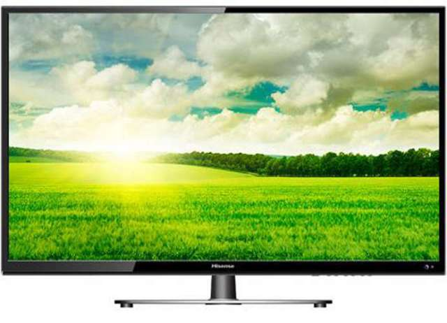 "HISENSE 20"" HD Ready TV LED"
