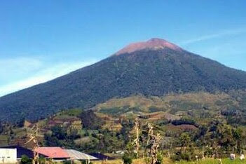 Inilah Daftar Gunung Tertinggi dan Terbesar di Provinsi Jawa Tengah
