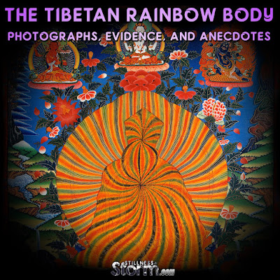 Debunking death february 2015 the tibetan rainbow body photographs evidence and anecdotes 21 grams of the soul light body transmutation or transfiguration padmasambhava fandeluxe Image collections