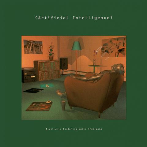 Az első Artifical Intelligence lemez 1992-ből