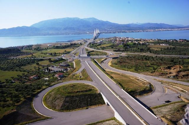 Άρτα: ΑΥΤΟΨΙΑ - Kάναμε μόνο 2,5 ώρες από Αθήνα-Άρτα με την Ιονία Οδό!