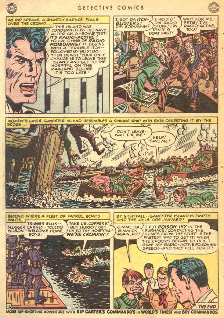 Detective Comics (1937) 146 Page 49