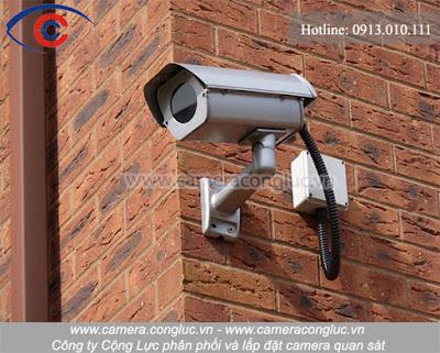 Việc bảo dưỡng hệ thống camera quan sát sẽ giúp cho hệ thống camera quan sát hoạt động ổn định.