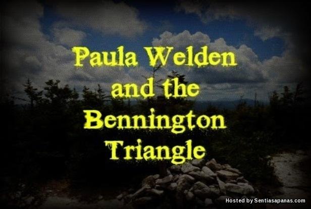 Bennington Triangle Mystery