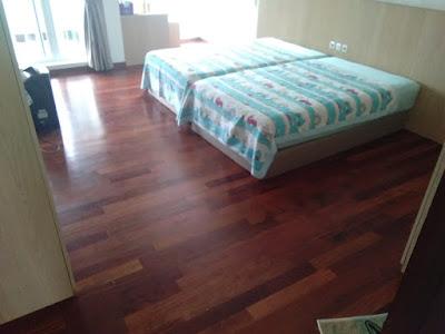 Penyedia Lantai kayu parket kota Pekalongan Jawa Tengah