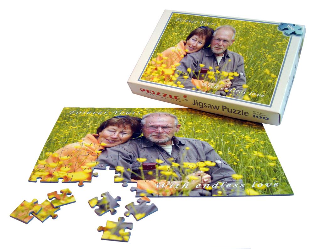 piczzle your personal photo puzzle