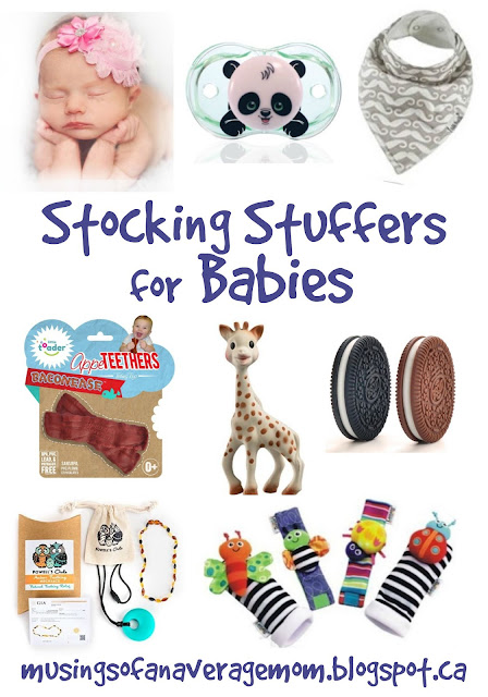 stocking stuffer for babies