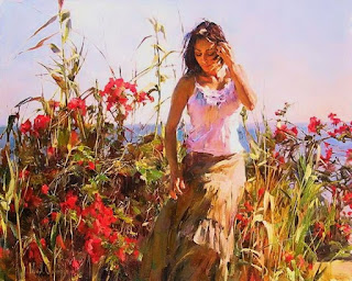 pinturas-mujeres-y-paisajes-oleos