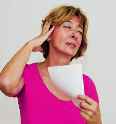 Magnetic therapy for treating menopause.
