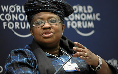 Okonjo-Iweala reacts to reports that a court ordered her & others to account for missing N30trn