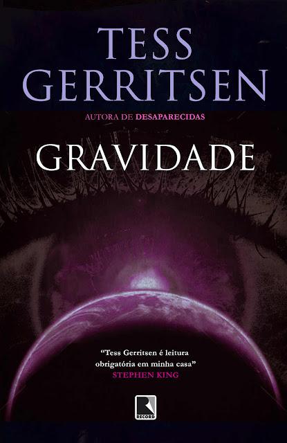 Gravidade Tess Gerritsen