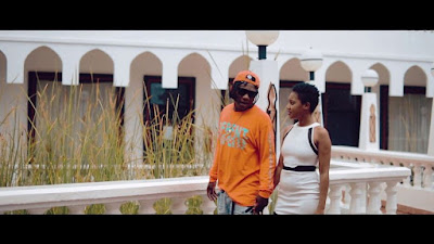 Zack Lyon Ft Barnaba Classic - Mkoleni Video