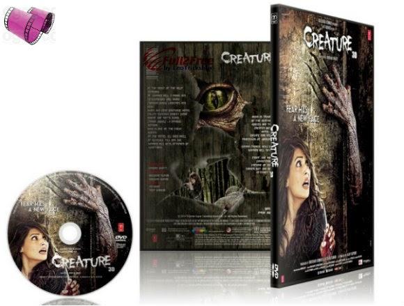 Creature (2014) – Hindi – DVDScr