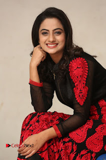 Actress Namitha Pramod Pictures at talabbayi Success Meet  0197.JPG