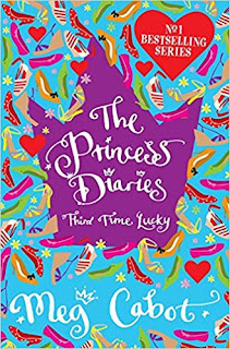 The Princess Diaries Volume 1 Pdf