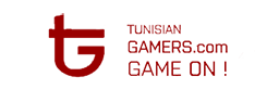 Tunisian Gamers