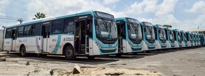 Volvo ganha representatividade em Fortaleza