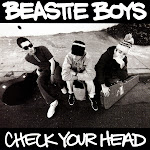 Beastie Boys - Check Your Head Cover