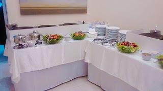 buffet a domicilio em fortaleza