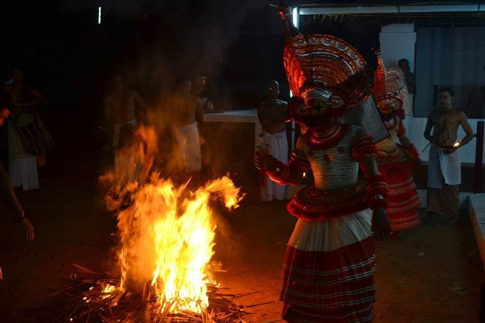 keezhara koolom bhagavati kshetram