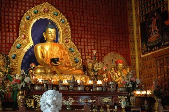 Pengenalan Singkat Agama Budha