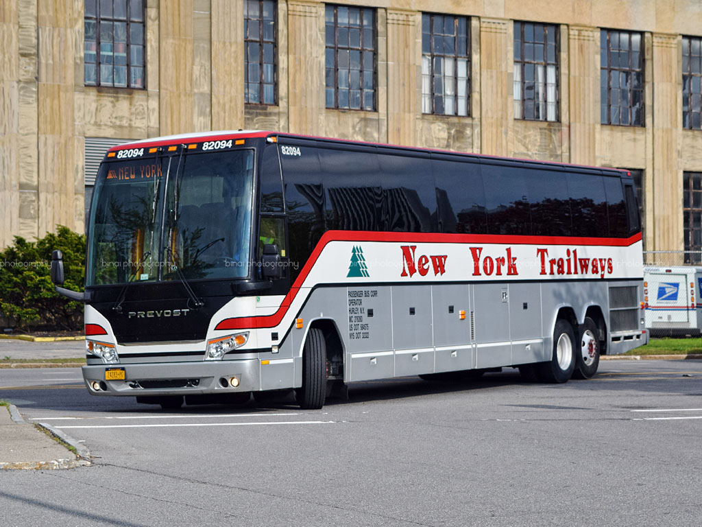 greyhound new york