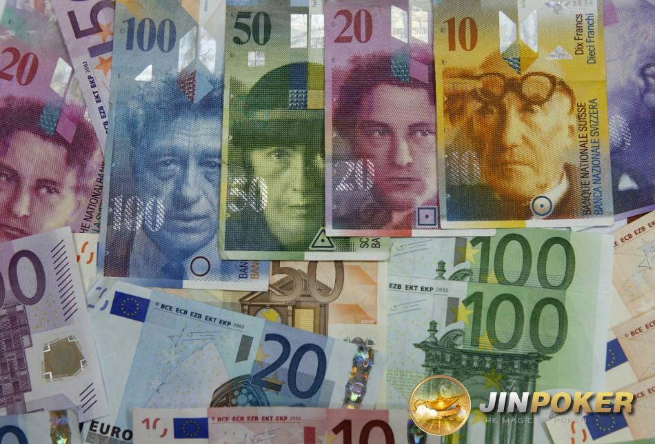 Mata Uang Di Dunia Paling Unik Dan Menarik - JINPOKER.com