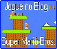 Jogue no Blog: