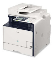 Color imageCLASS MF8580Cdw Printer Driver Download