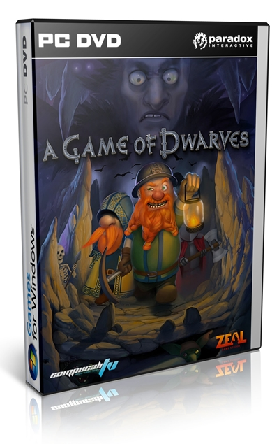 A Game Of Dwarves PC Full Fairlight Descargar 2012