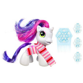 My Little Pony Sweetie Belle Holiday Ponies Winter G3.5 Pony